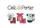 1 x voucher in valoare de 150 de RON de la Chic a Porter Kids