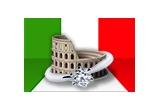 1 x weekend romantic la Roma
