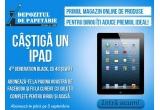 1 x iPad 4th Generation 32GB Cellular & Wifi
