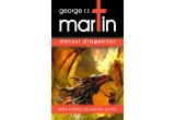 "1 x romanul ""Dansul dragonilor"" + USB Twister de 4 Gb"