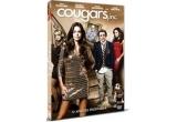 """1 x DVD cu filmul """"Cougars, Inc"""""""