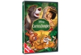 "1 x DVD cu filmul ""Jungle Book"""