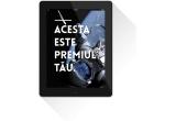 1 x Apple iPad mini 3G, 1 x 100 de euro credit pentru serviciul de cloud de la Hostway Romania