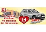1 x masina Dacia Duster, 180 x 500 ron