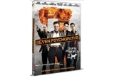 "1 x DVD cu filmul ""Seven Psychopaths"""