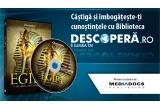 """1 x DVD cu documentarul """"100 cele mai mari descoperiri - Top 10"""""""