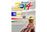 20 x pereche de bilete la meciul Romania - Ungaria (categoria 1)