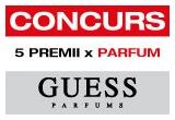 5 x parfum Guess Girl Edt 50ml