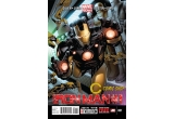 3 x revista Iron Man nr. 1