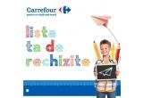 5 x voucher Carrefour in valoare de 150 ron