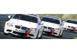 1 x experiența de condus BMW Driving Experience pe circuitul de la Hungaroring, 2 x sesiune BMW Driving Experience din Romania