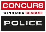 6 x ceas Police