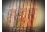 1 x colectia de 9 DVD-uri ATLAS Discovery