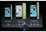 5 x iPhone 5S
