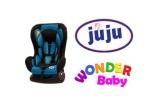1 x scaun grupa 0,1 City Comfort Juju