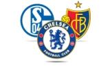 25 x 2 bilete la meciul Steaua - Chelsea, 25 x 2 bilete la meciul Steaua - Basel, 25 x 2 bilete la meciul Steaua - Schalke 04