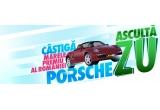 """1 x masina Porsche Boxster """"Porsche-ul Innei"""" + combustibil pentru un an intreg"""