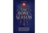 "2 x cartea ""The Bone Season"" de Samantha Shannon"