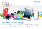 20 x router wireless TL-WR702N, 1 x tableta Apple Mini iPad Wi-Fi 32 GB + router TL-MR3040 wireless N 3G/3.75G portabil