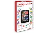 10 x Vodafone Smart Tab III cu Seenow preinstalat