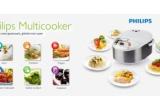 2 x aparat de gatit Philips Multicooker