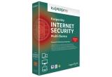 5 x licenta Kaspersky Internet Security 2014