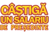 1 x echivalentul salariului net lunar al presedintelui in valoare de 7000 ron, 1 x echivalentul salariului net lunar al primului ministru in valoare de 6000 ron