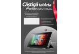 1 x tableta Prestigio MultiPad 7.0