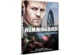 """1 x DVD cu filmul """"Hummingbird"""""""