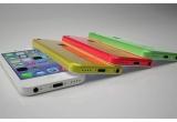 1 x iPhone 5C, 10 x 100 ron