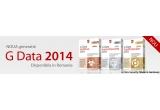 250 x licenta gratuita pe 1 an de zile pentru G Data InternetSecurity 2014