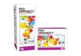 10 x  cutie Proimmunity cps + cutie Proimmunity sirop