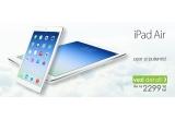 1 x iPad Air