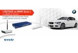 1 x masina BMW 114i Alpine White
