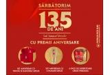 370 x 6pack bere URSUS Premium, 522 x set 6 pahare de bere URSUS, 270 x settricou + hanoracURSUS