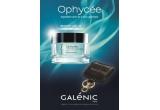 3 x set ce contine breloc + Galenic Ophycee Crema