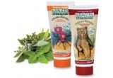 3 x gel antireumatic Puterea Ursului cu plante BIO Krauter + gel antiinflamator Gheara dracului cu plante BIO Krauter