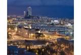 1 x city break Barcelona
