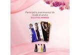 5 x Participare la premiile Elle Style Awards