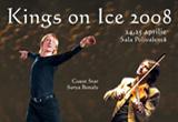 10 invitatii la <i>Kings on Ice 2008</i> oferite de Amphitrion<br />