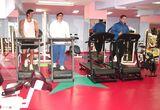 2 abonamente fitness free oferite de Saria Club<br />