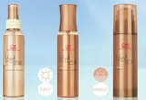 <ul>     <li>4 premii - produse de styling <b>Wella Professionals</b></li>     <li>marele premiu - o sedinta la salonul <b>Blondi </b></li> </ul>