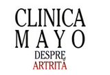 "5 carti<i> ""Clinica Mayo. Despre artrita ""</i>, Autor: Gene G. Hunder, <a href=""http://www.all.ro"" target=""_blank"" rel=""nofollow"">Editura All</a><br />"