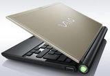 """laptop Sony Vaio, 5 GPSMio  C520, 100 de seturi """"Nivea For Men""""<br />"""
