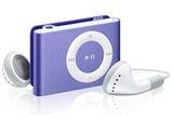 5 iPod Shuffle <br />