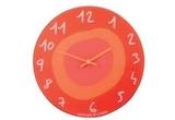 Un ceas (de perete) vesel semnat de celebra si inedita designerita Agatha Ruiz de la Prada<br />