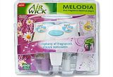 Un set Air Wick Melodia<br />