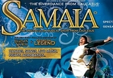 "Invitatii la show-ul <i>""SAMAIA-The Georgian Legends""</i><br />"