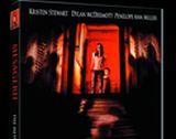 2 DVD-uri cu filmul The Messengers <br />