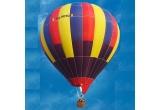 O calatorie de 2 persoane cu balonul cu aer cald<br />
